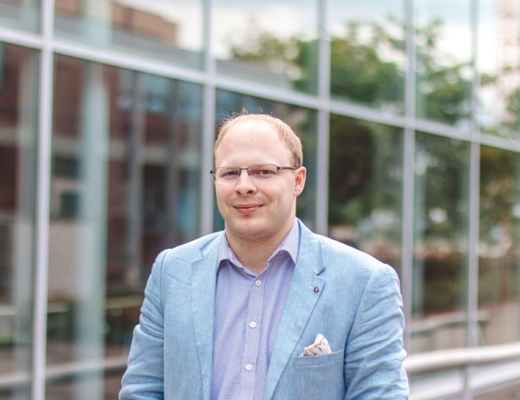 Ondřej Dvouletý se podílel na editování speciálního vydání časopisu Journal of Entrepreneurship in Emerging Economies (JEEE)