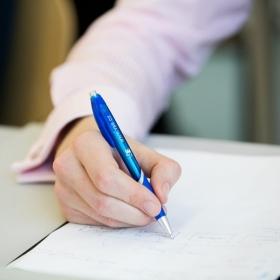 Přihlášky na přijímací zkoušky nanečisto do navazujícího magisterského studia