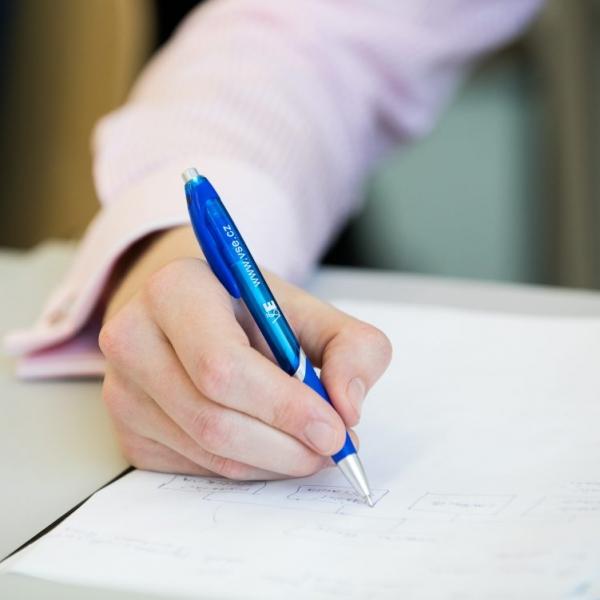 Termín přijímacích zkoušek