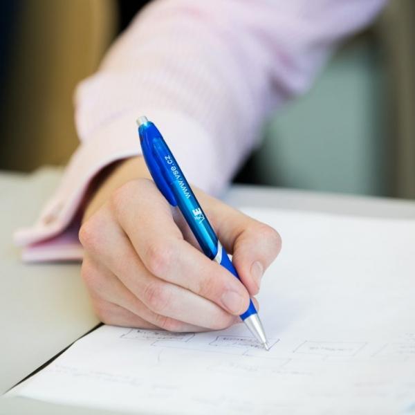 Termíny přijímacích zkoušek