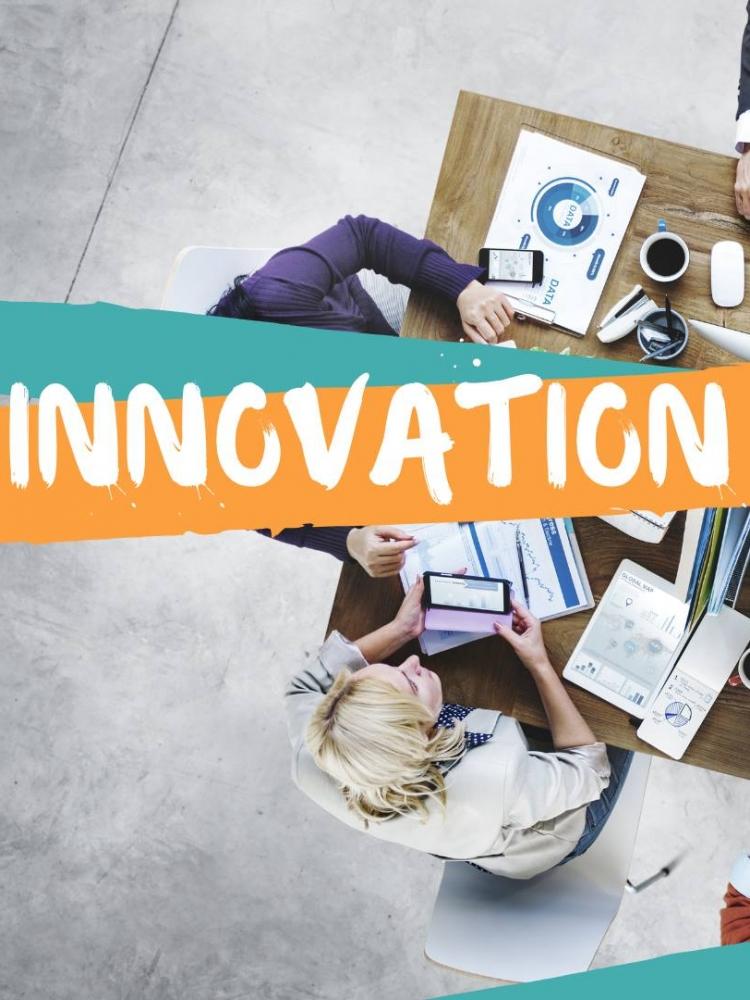 Nabídka spolupráce na inovačním marathonu od ICG-Capability