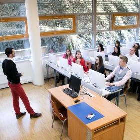 Kurz rozvoje pedagogických a sociálně psychologických dovedností pro doktorandy a akademické pracovníky VŠE