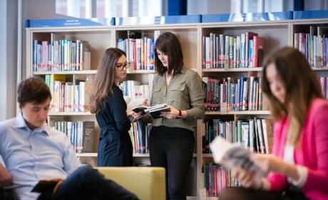Vyhodnocení letních nominací ESOP – diplomové a semestrální práce
