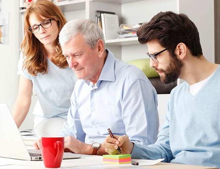 Exekutivní kurz Úspěšné mezigenerační předávání rodinného podniku /12. března/
