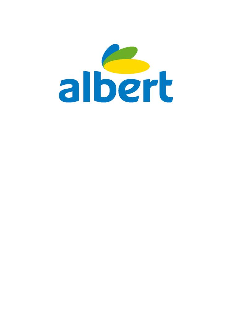 Albert hledá studenty/absolventy do Trainee programu