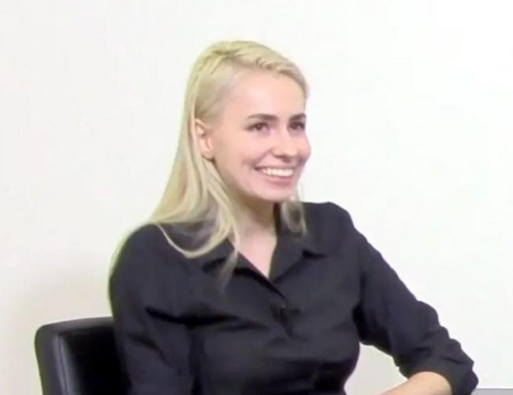 Rozhovor s absolventkou Barborou Lípovou
