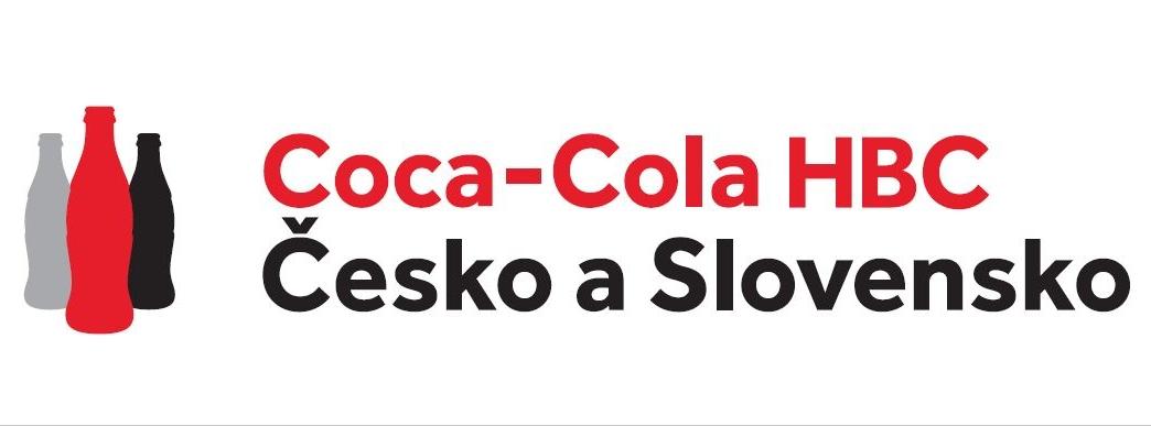 Pracovní příležitost pro studenty v Coca-Cola HBC
