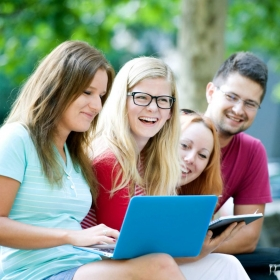 Už jste navštívili web MyFPH? Máme pro vás spoustu tipů nejen ke studiu.