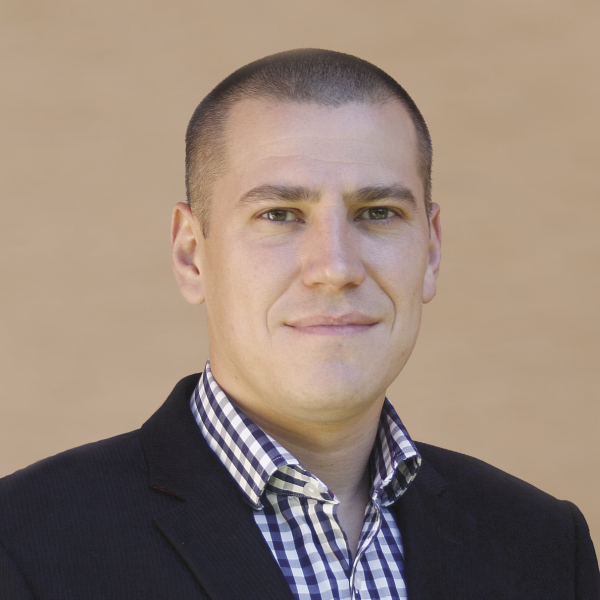 Daniel Jesenský, Ph.D., MSc., MBA