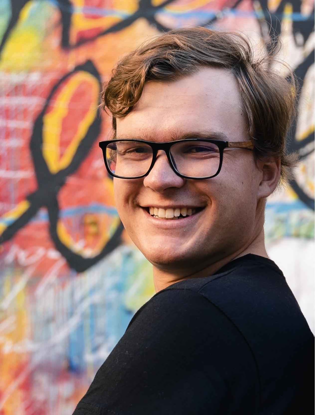 Studium očima studenta: rozhovor s Davidem Makovským
