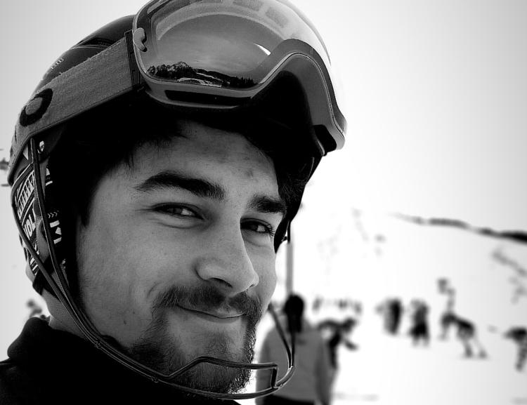 FPH Success: Eduard Fiala, alpské lyžování