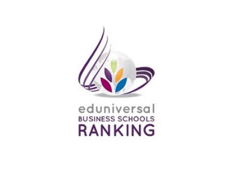 VŠE je nejlepší ekonomickou školou ve východoevropském regionu. V žebříčku Eduniversal obsadila první místo
