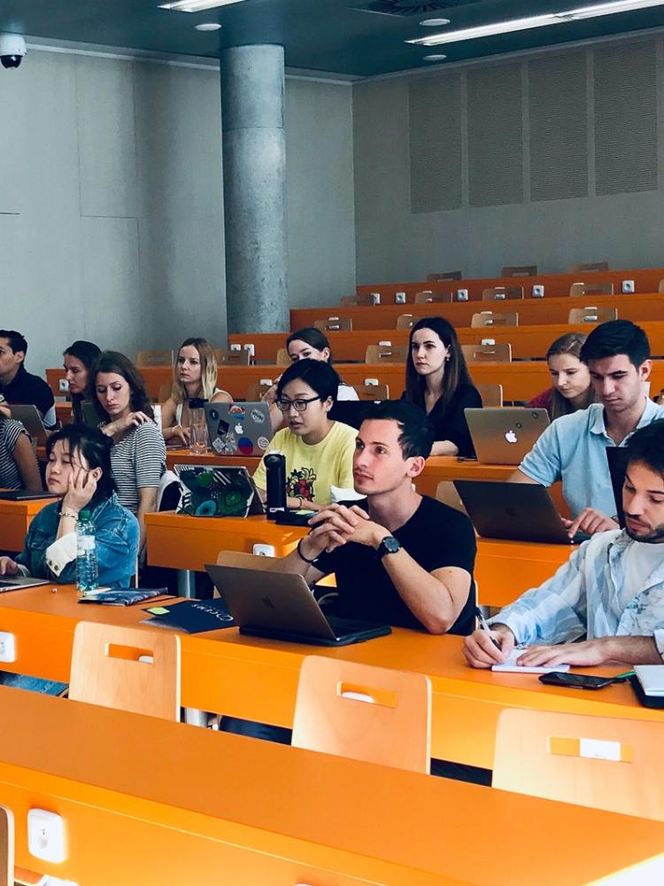 Ohlédnutí za CEMS Block Seminar 2019