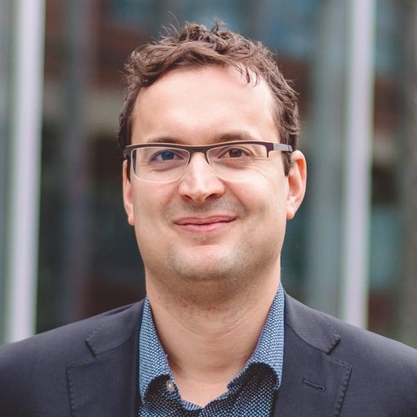 doc. Ing. Miroslav Karlíček, Ph.D.