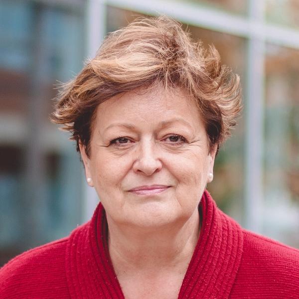 Zdeňka Kudlíková