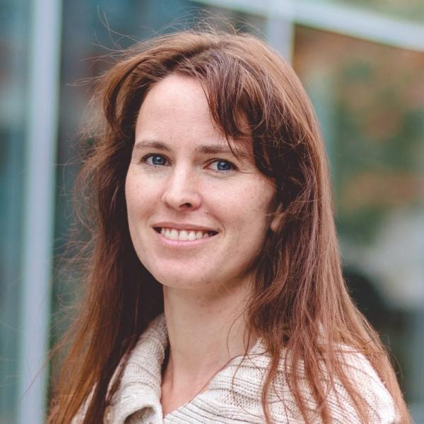 Ing. Adriana Válová, Ph.D.