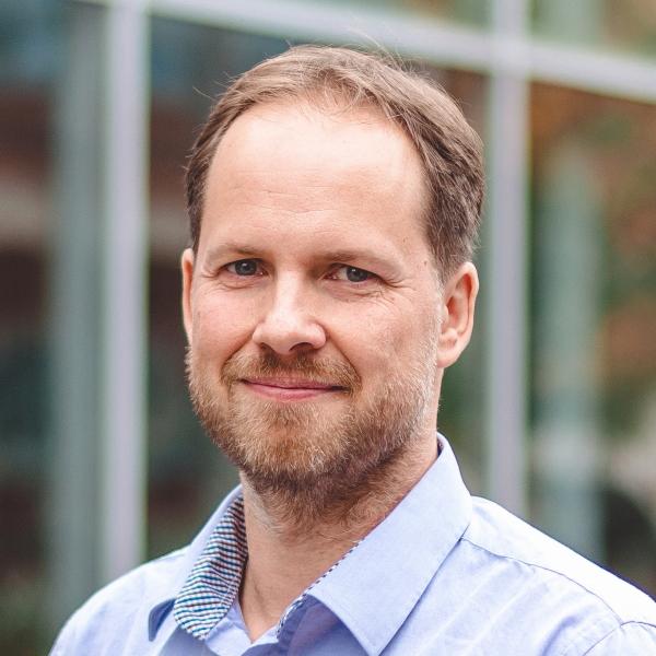 doc. Ing. Mgr. Martin Lukeš, Ph.D.