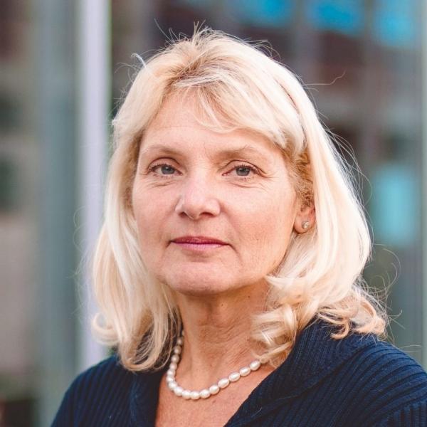 doc. Ing. Hana Mikovcová, Ph.D.