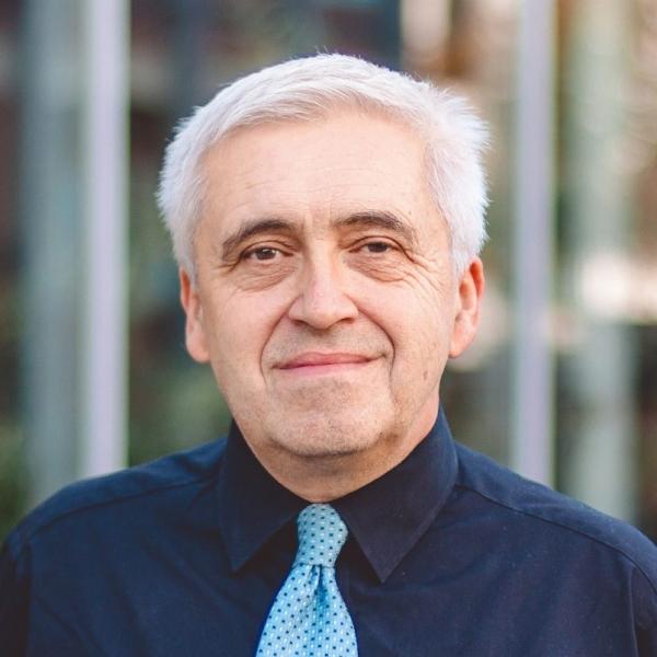 prof. Ing. Jindřich Soukup, CSc.