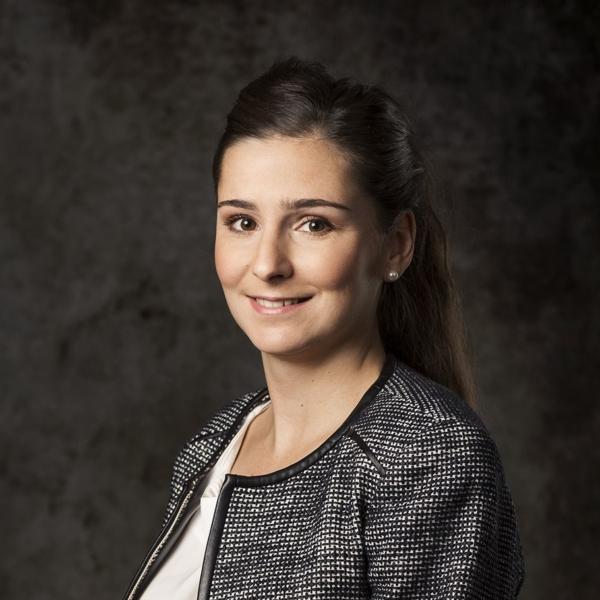 Karolína Šustrová