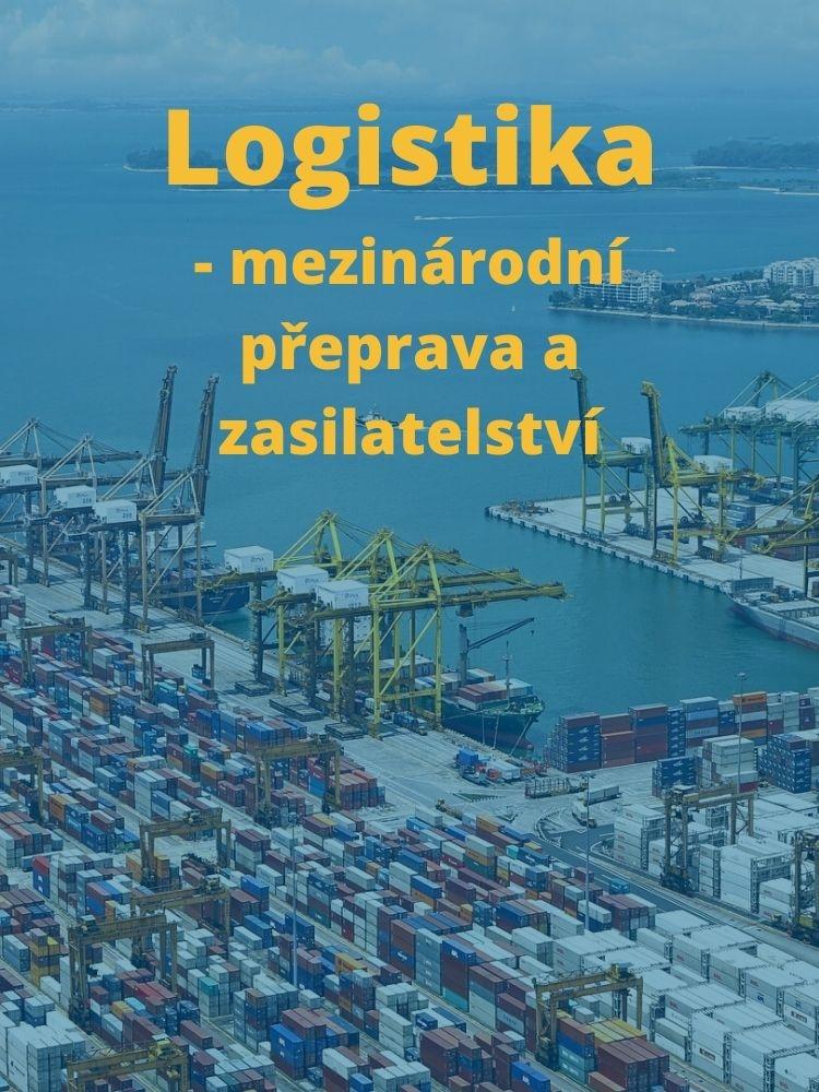 Video vedlejší specializace Logistika – mezinárodní přeprava a zasilatelství