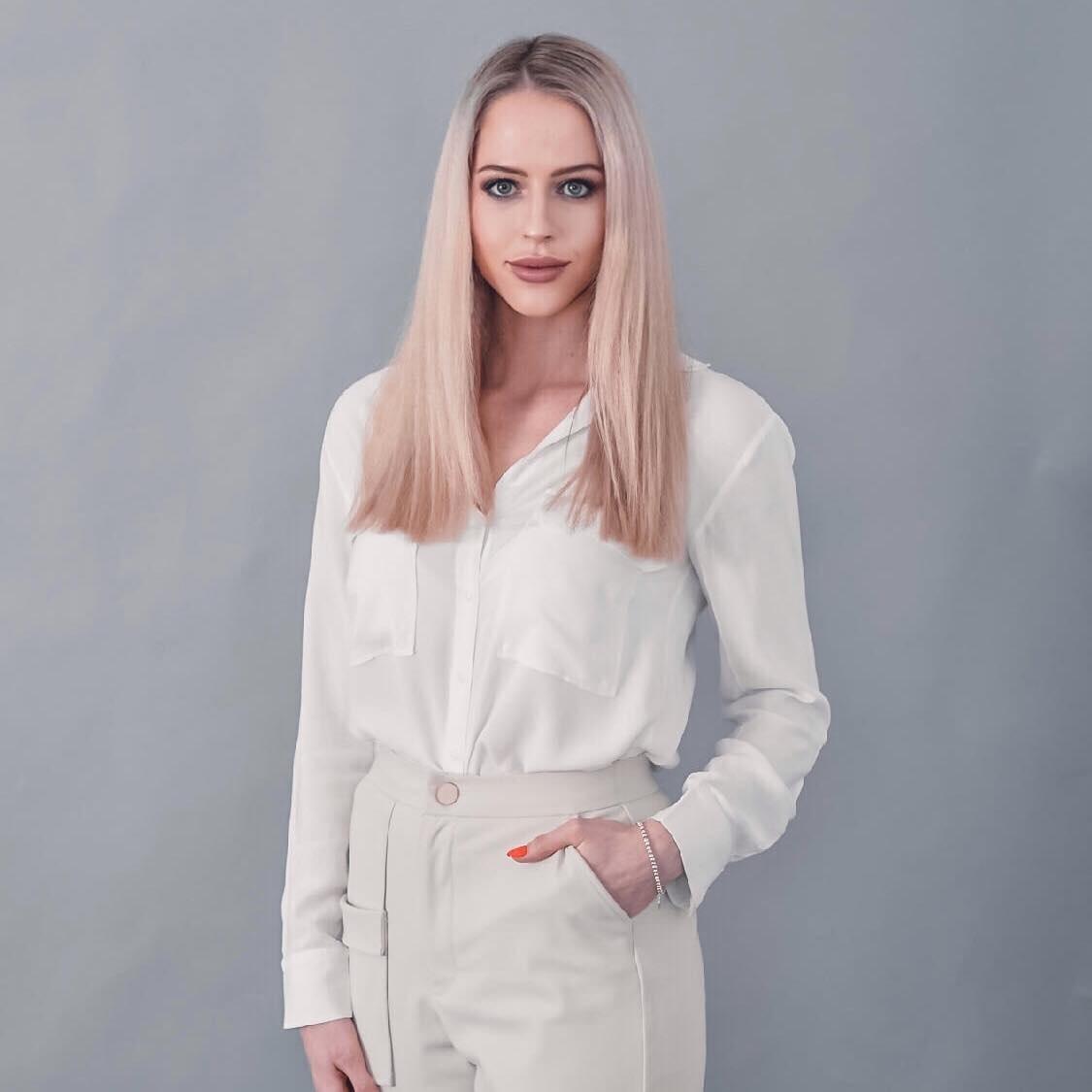FPH Success: Lucie Purchartová a její cesta na pozici Marketing Manager v APOGEO