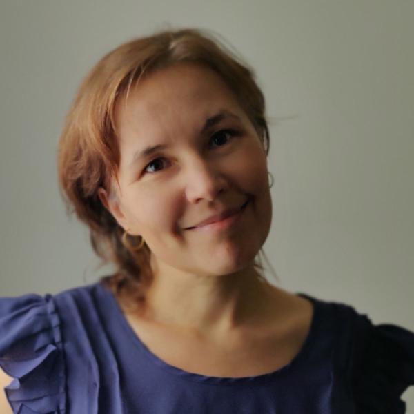 Martina Hovorková