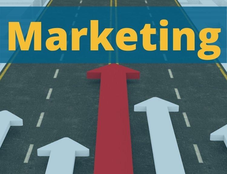 Video vedlejší specializace Marketing