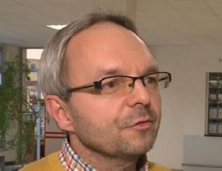 Martin Viktora reaguje na slučování ministerstev