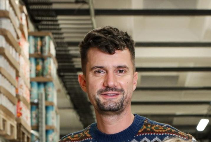 FPH Success: Martin Wallner a Mixit