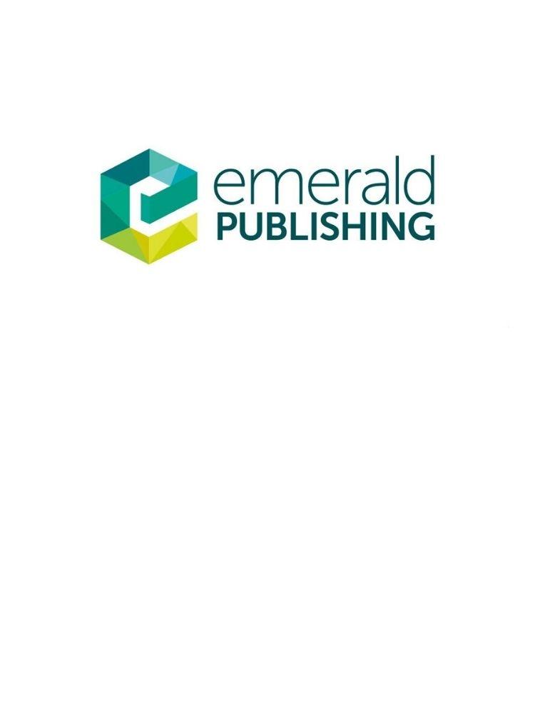 Výzva autorům: Journal of Corporate Real Estate, Emerald Publishing