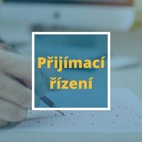 Informace pro uchazeče o bakalářské a navazující magisterské studium na FPH