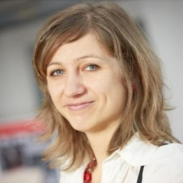Ivana Šenitková