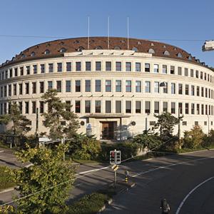 ZHAW-Zurich-budova