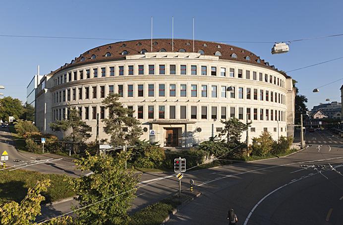 ZHAW Zurich