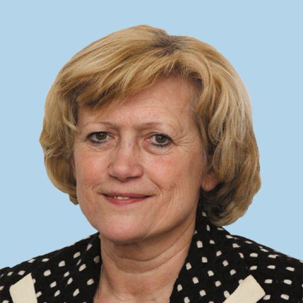 Ing. Alena Plášková, CSc.