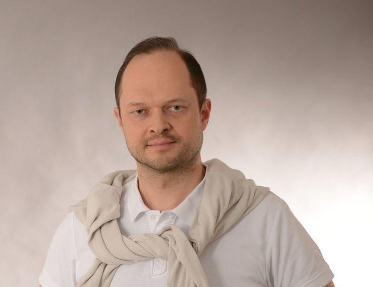 Absolventská středa: Cesta od drobného investora k majiteli firem, absolvent FPH Aleš Hodina