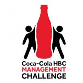 Přihlaste se do Coca-Cola HBC výzvy pro studentské týmy