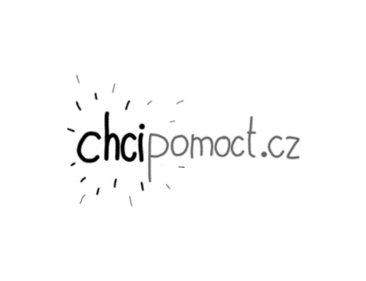 Chcipomoct.cz – nabídka pro dobrovolníky