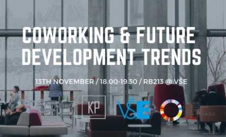 Mezinárodní týden Arts managementu na půdě VŠE /20.-23.11./