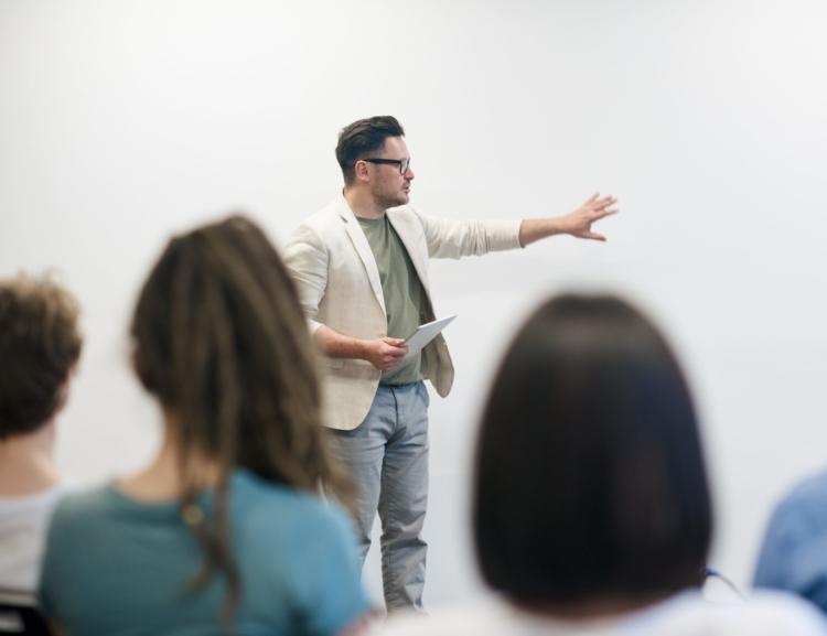 Kurz rozvoje pedagogických a sociálně psychologických dovedností pro doktorandy a akademické pracovníky