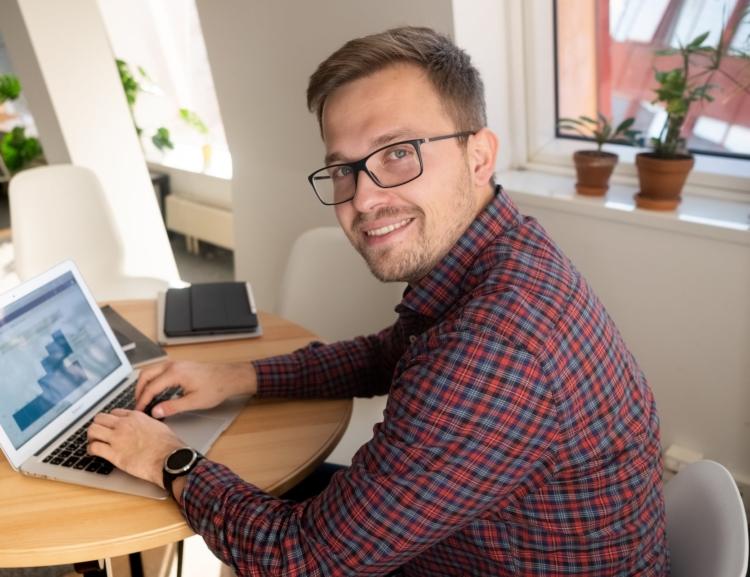 FPH Success: Michal Makoš a Reas