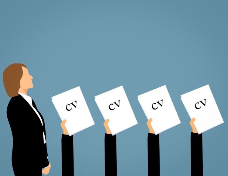 Výběrové řízení na akademické pracovníky