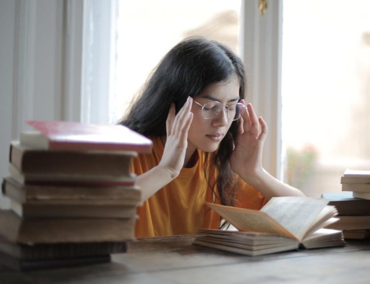 Seminář pro studenty: Jak úspěšně studovat a omezit riziko studijního selhání /1.11.2021/