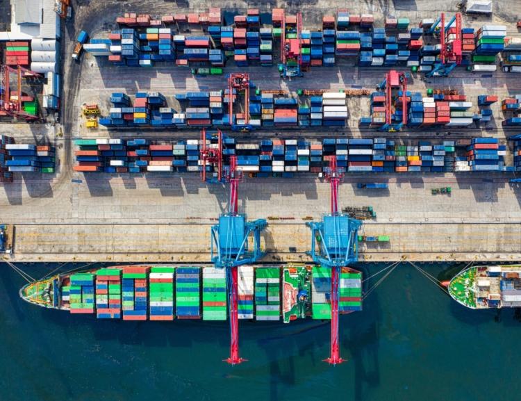 Článek v měsíčníku Logistika: Greenwashing a fenomén takzvaných expertů