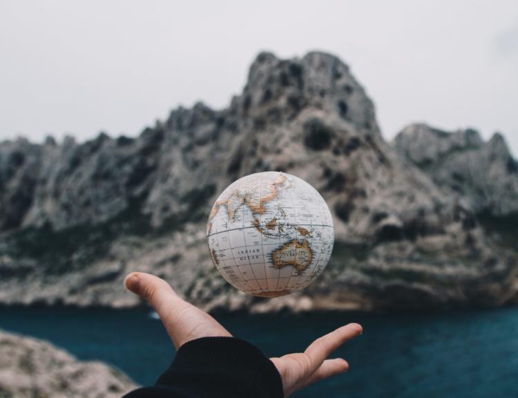 Fotosoutěž Klubu cestovatelů VŠE