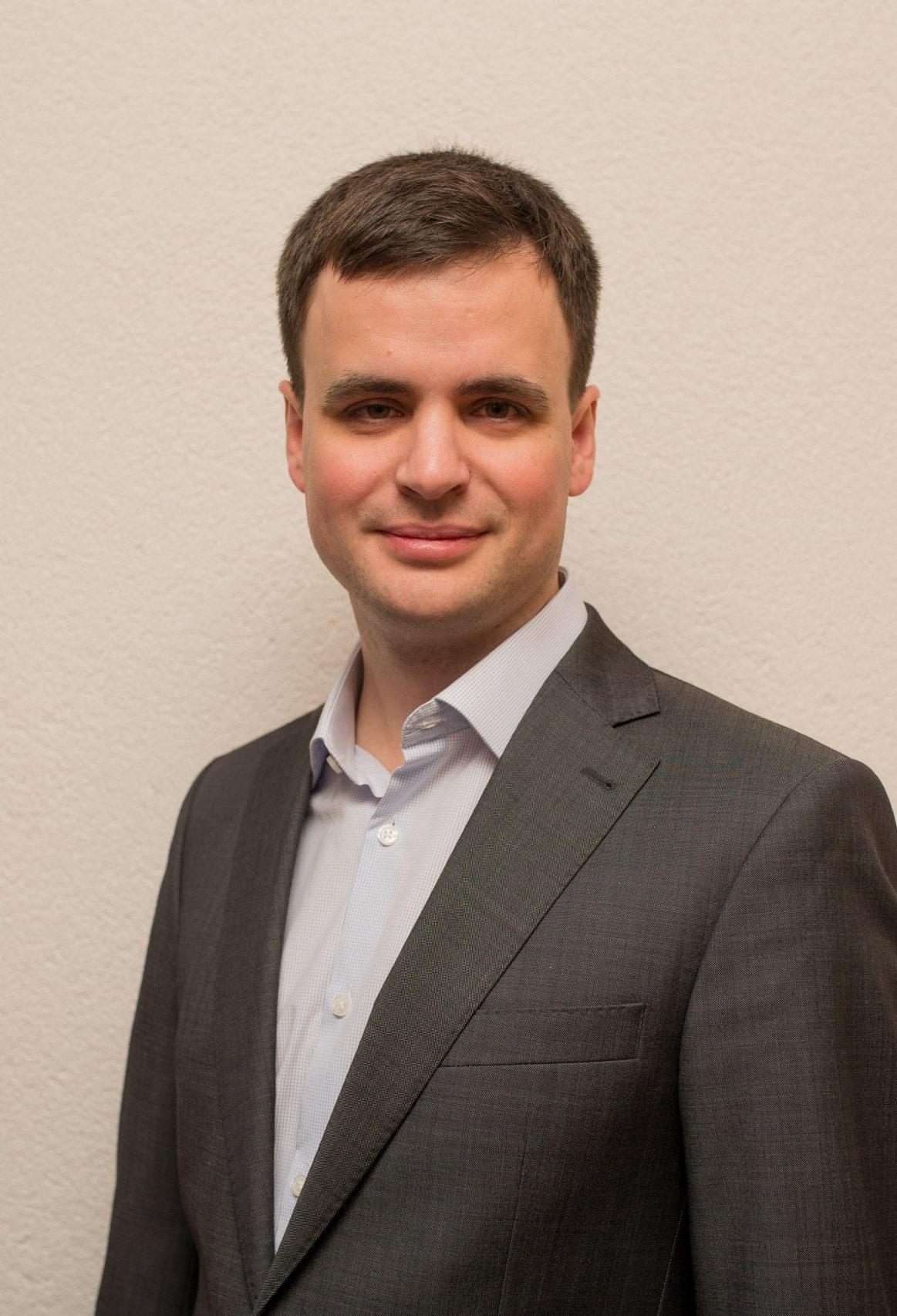 Rozhovor: Martin Krajhanzl, CFO Aspironixu, o práci, studiu na FPH a členství v Honors Academia