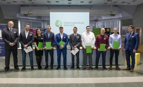 Vyhlášení nejlepších učitelů a předmětů FPH za rok 2018