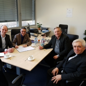 Fakulta podnikohospodářská se stala jedním ze strategických partnerů ZHAW University Zurich