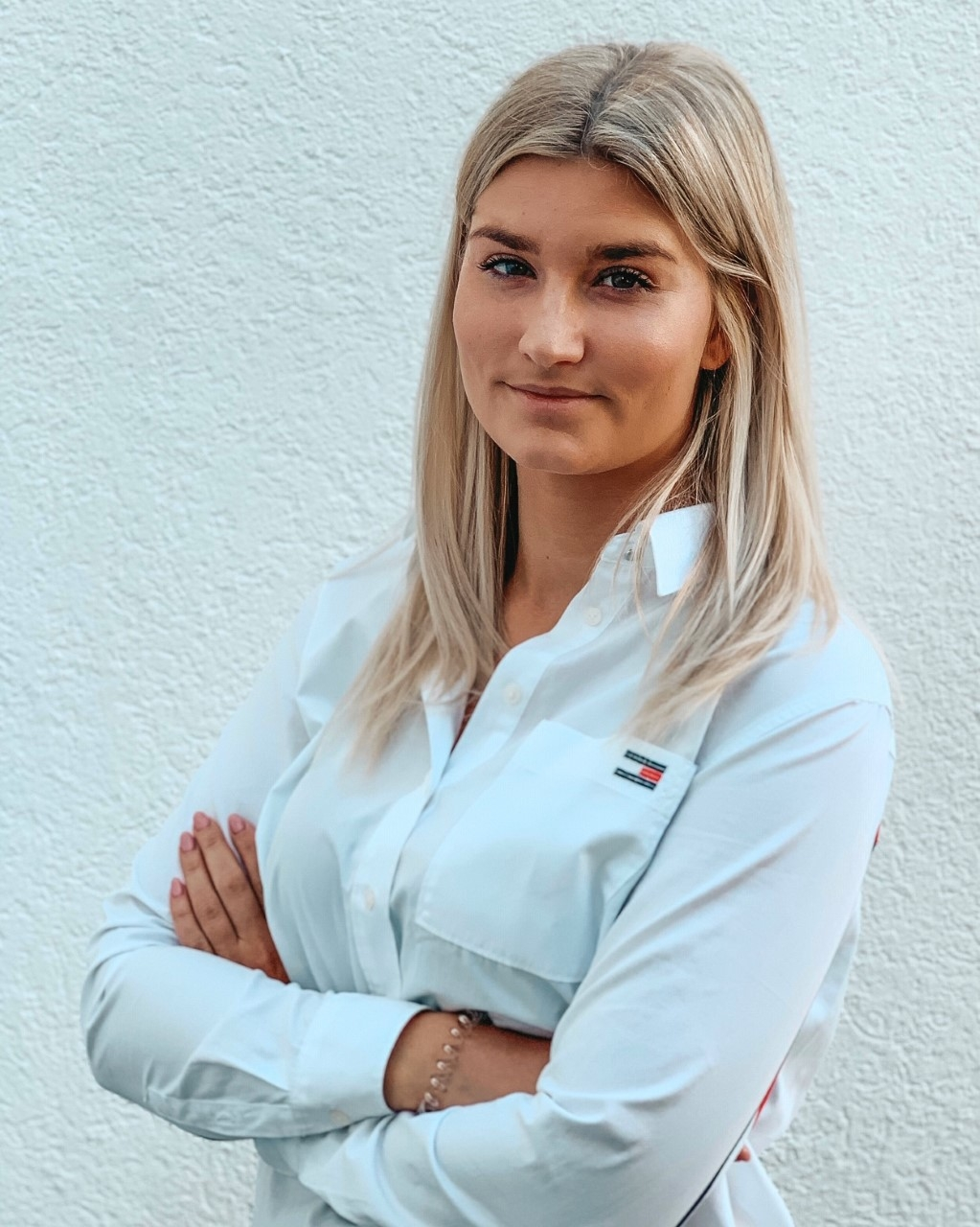 Michele Stasa se umístila mezi vítězi Ceny Atlas Copco Services 2019